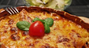 high protein lasagna recipe