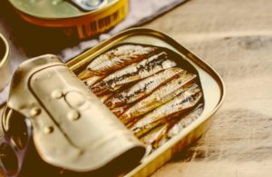 increase metablism with fish oil